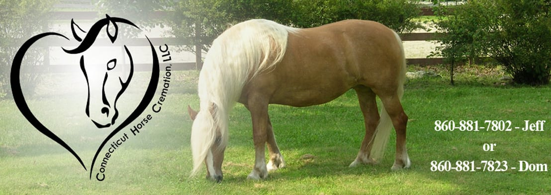 Connecticut Horse Cremation LLC.